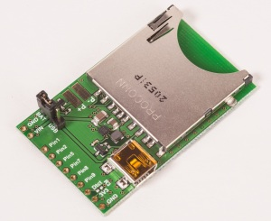 imp development board